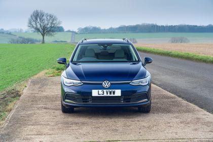 2021 Volkswagen Golf ( VIII ) Estate Style - UK version 34