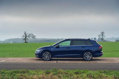 2021 Volkswagen Golf ( VIII ) Estate Style - UK version 35