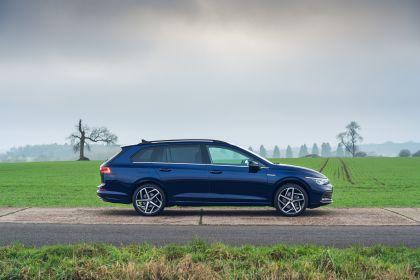 2021 Volkswagen Golf ( VIII ) Estate Style - UK version 36