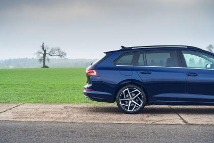 2021 Volkswagen Golf ( VIII ) Estate Style - UK version 37