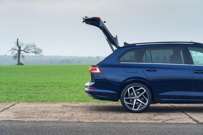 2021 Volkswagen Golf ( VIII ) Estate Style - UK version 38