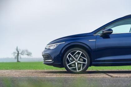 2021 Volkswagen Golf ( VIII ) Estate Style - UK version 41