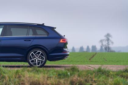 2021 Volkswagen Golf ( VIII ) Estate Style - UK version 43