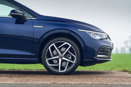 2021 Volkswagen Golf ( VIII ) Estate Style - UK version 44