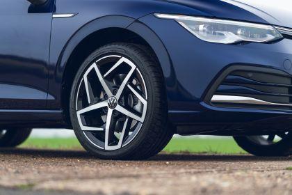 2021 Volkswagen Golf ( VIII ) Estate Style - UK version 46