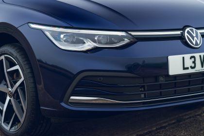 2021 Volkswagen Golf ( VIII ) Estate Style - UK version 47