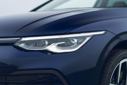 2021 Volkswagen Golf ( VIII ) Estate Style - UK version 50
