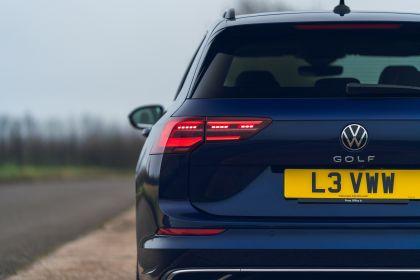 2021 Volkswagen Golf ( VIII ) Estate Style - UK version 53