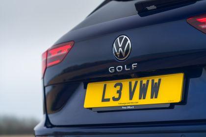 2021 Volkswagen Golf ( VIII ) Estate Style - UK version 55