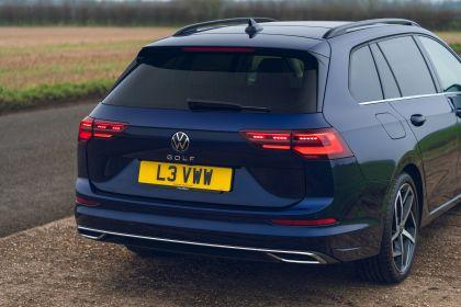 2021 Volkswagen Golf ( VIII ) Estate Style - UK version 56