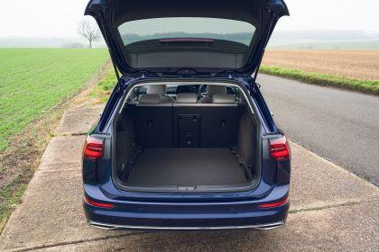 2021 Volkswagen Golf ( VIII ) Estate Style - UK version 57