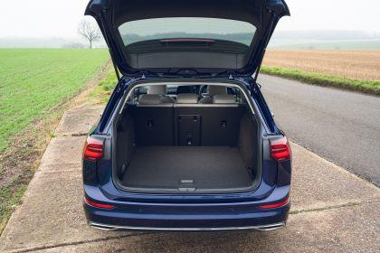2021 Volkswagen Golf ( VIII ) Estate Style - UK version 58