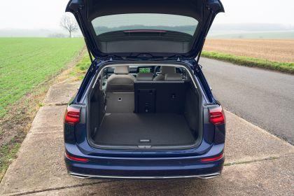 2021 Volkswagen Golf ( VIII ) Estate Style - UK version 59