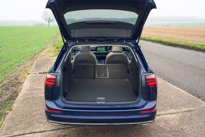 2021 Volkswagen Golf ( VIII ) Estate Style - UK version 60