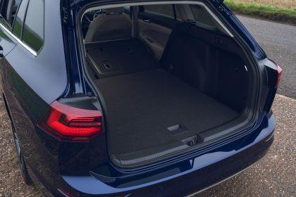 2021 Volkswagen Golf ( VIII ) Estate Style - UK version 61