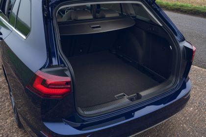 2021 Volkswagen Golf ( VIII ) Estate Style - UK version 62