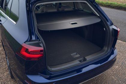 2021 Volkswagen Golf ( VIII ) Estate Style - UK version 63