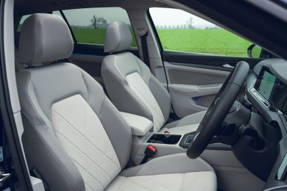 2021 Volkswagen Golf ( VIII ) Estate Style - UK version 75
