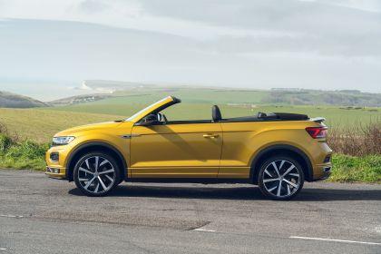 2021 Volkswagen T-Roc cabriolet R-Line - UK version 23