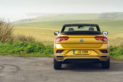 2021 Volkswagen T-Roc cabriolet R-Line - UK version 24