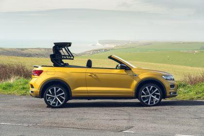 2021 Volkswagen T-Roc cabriolet R-Line - UK version 29