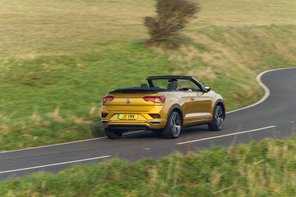 2021 Volkswagen T-Roc cabriolet R-Line - UK version 51