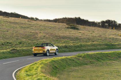 2021 Volkswagen T-Roc cabriolet R-Line - UK version 55
