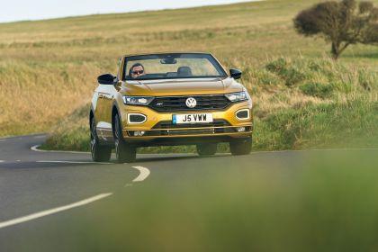 2021 Volkswagen T-Roc cabriolet R-Line - UK version 67