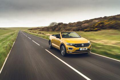 2021 Volkswagen T-Roc cabriolet R-Line - UK version 69