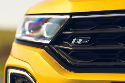 2021 Volkswagen T-Roc cabriolet R-Line - UK version 94
