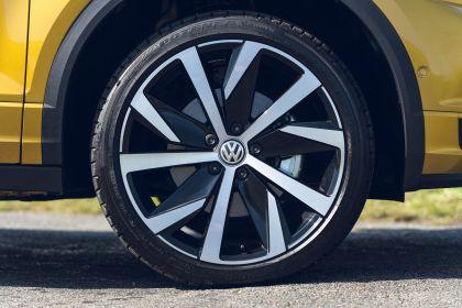 2021 Volkswagen T-Roc cabriolet R-Line - UK version 100