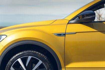 2021 Volkswagen T-Roc cabriolet R-Line - UK version 107