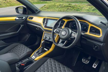 2021 Volkswagen T-Roc cabriolet R-Line - UK version 110