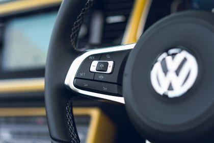 2021 Volkswagen T-Roc cabriolet R-Line - UK version 115