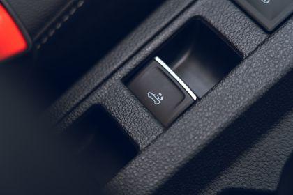 2021 Volkswagen T-Roc cabriolet R-Line - UK version 125