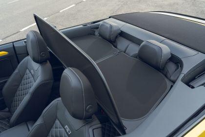 2021 Volkswagen T-Roc cabriolet R-Line - UK version 128