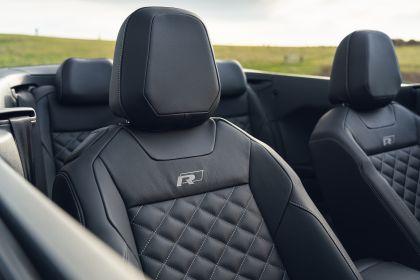 2021 Volkswagen T-Roc cabriolet R-Line - UK version 131