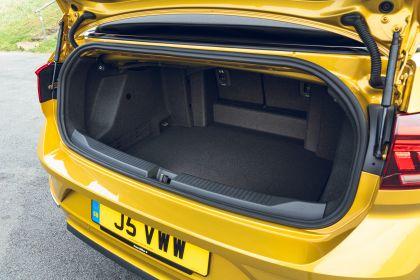 2021 Volkswagen T-Roc cabriolet R-Line - UK version 136