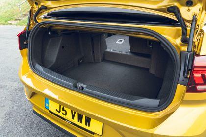 2021 Volkswagen T-Roc cabriolet R-Line - UK version 137