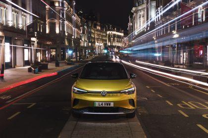 2021 Volkswagen ID.4 1st Edition - UK version 3