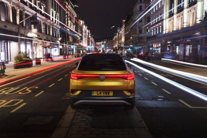 2021 Volkswagen ID.4 1st Edition - UK version 4