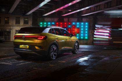 2021 Volkswagen ID.4 1st Edition - UK version 6
