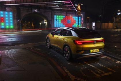 2021 Volkswagen ID.4 1st Edition - UK version 7