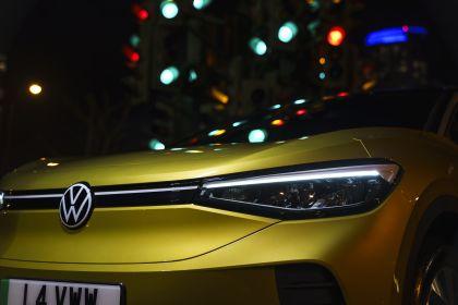 2021 Volkswagen ID.4 1st Edition - UK version 17