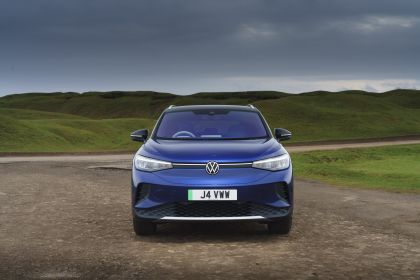 2021 Volkswagen ID.4 1st Edition - UK version 20