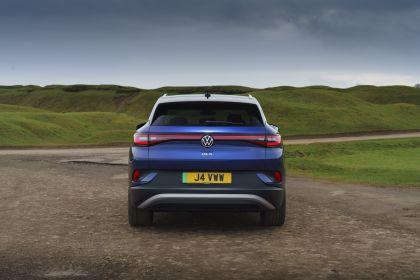 2021 Volkswagen ID.4 1st Edition - UK version 21