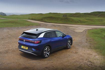 2021 Volkswagen ID.4 1st Edition - UK version 23