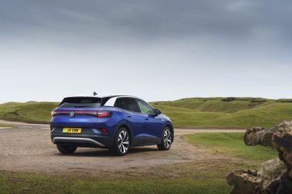 2021 Volkswagen ID.4 1st Edition - UK version 24
