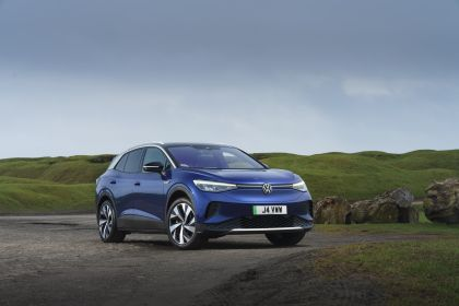 2021 Volkswagen ID.4 1st Edition - UK version 26