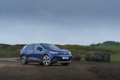 2021 Volkswagen ID.4 1st Edition - UK version 27